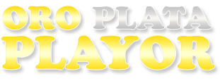 Oro Plata Playor Logo